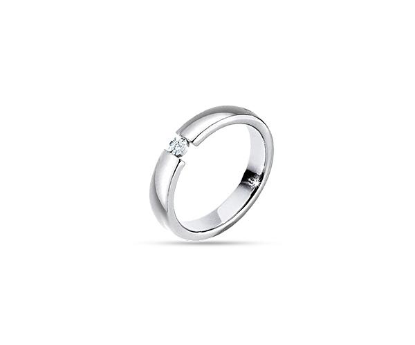 Anello morellato unisex. collezione Love Rings.