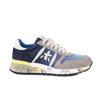 Sneakers Uomo Premiata Lander 4587  -19