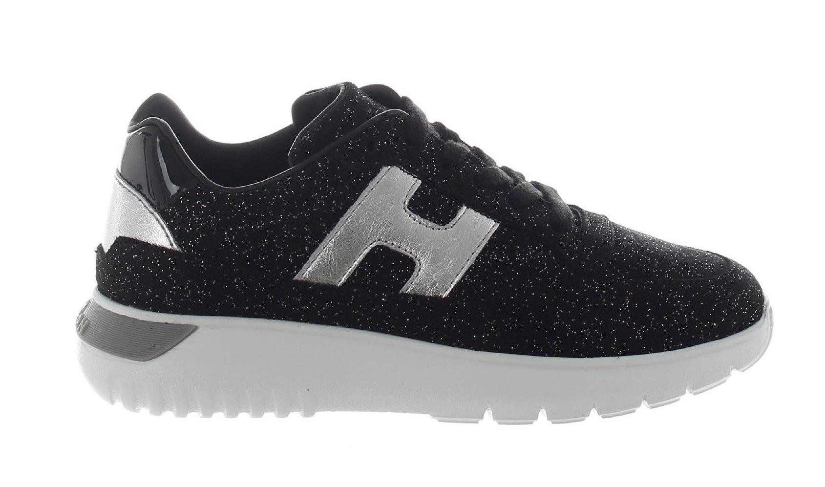 Sneakers Bambina Hogan interactive³ HXC3710AP30M9D0353  -18