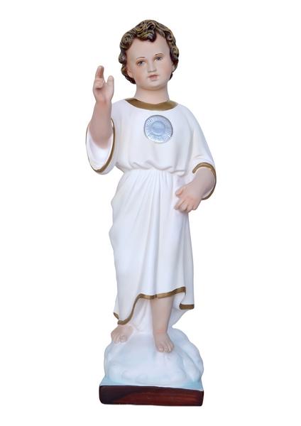 SS. Nome di Gesù in resina cm. 45