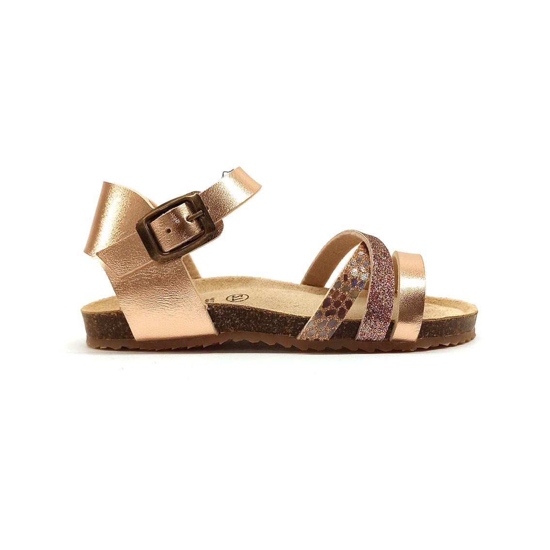 Sandalo cipria Grünland