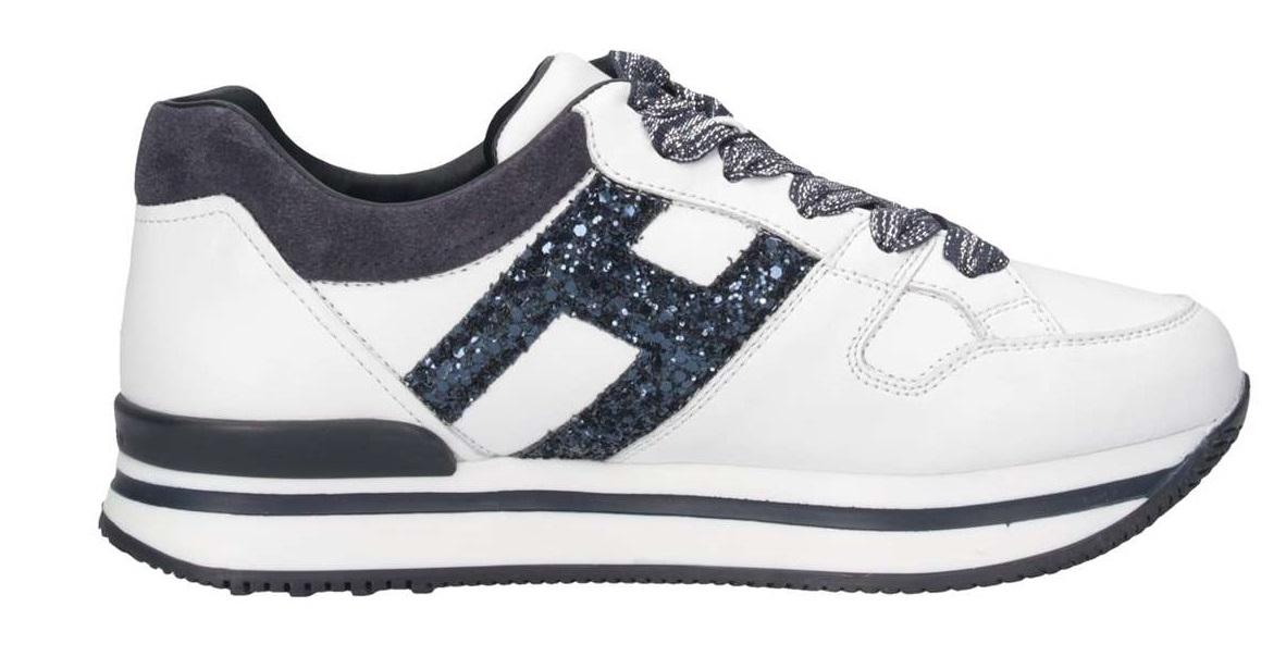 Sneakers Bambina HOGAN Junior HXC2220T548GAC1563  -17