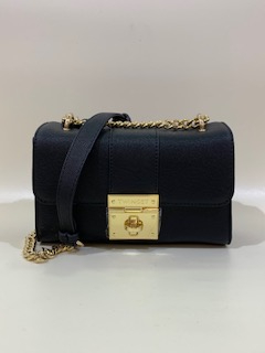 SHOPPING ON LINE TWINSET MILANO BORSA A TRACOLLA IN SIMIL PELLE SAFFIANO NEW COLLECTION WOMEN'S SPRING SUMMER 2020