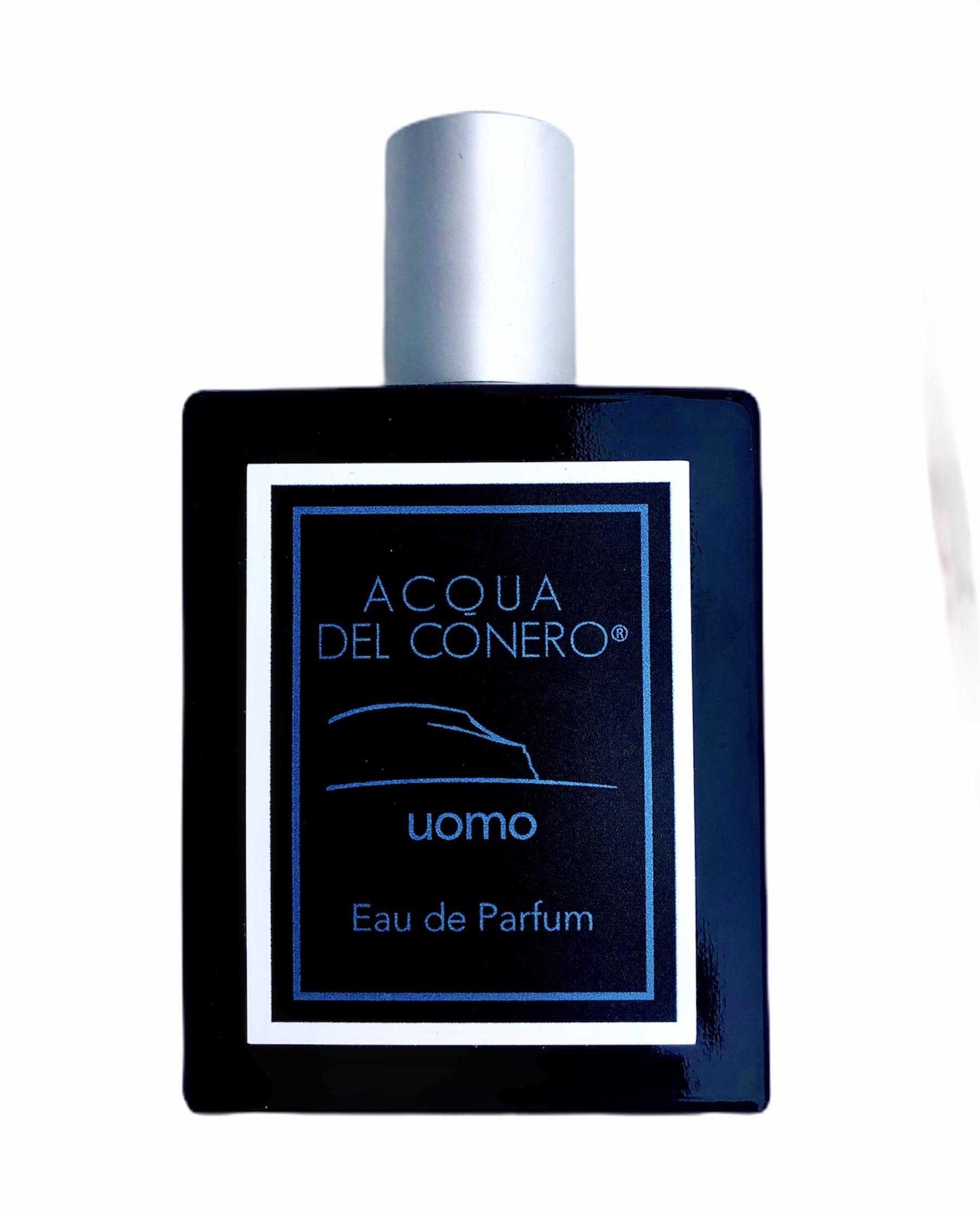 Eau de Parfum Uomo 50 ml