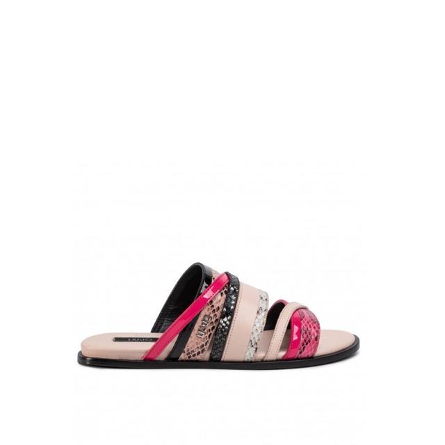 Thea sandals rose - LIU JO
