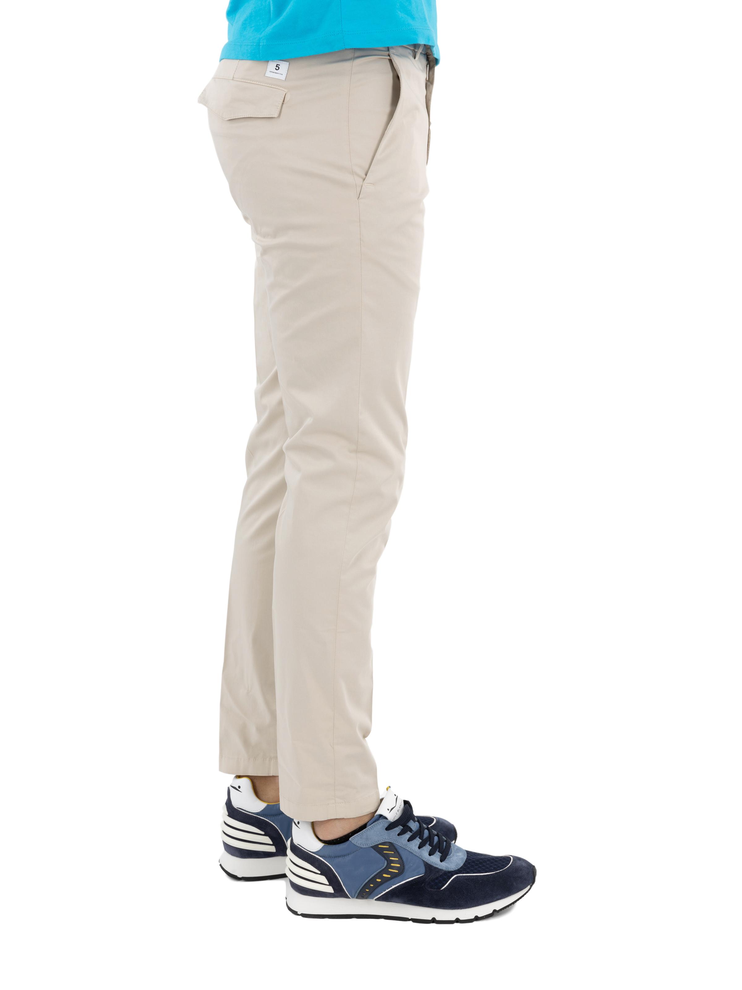 Department Five Pantalone Prince U20P05 T2002