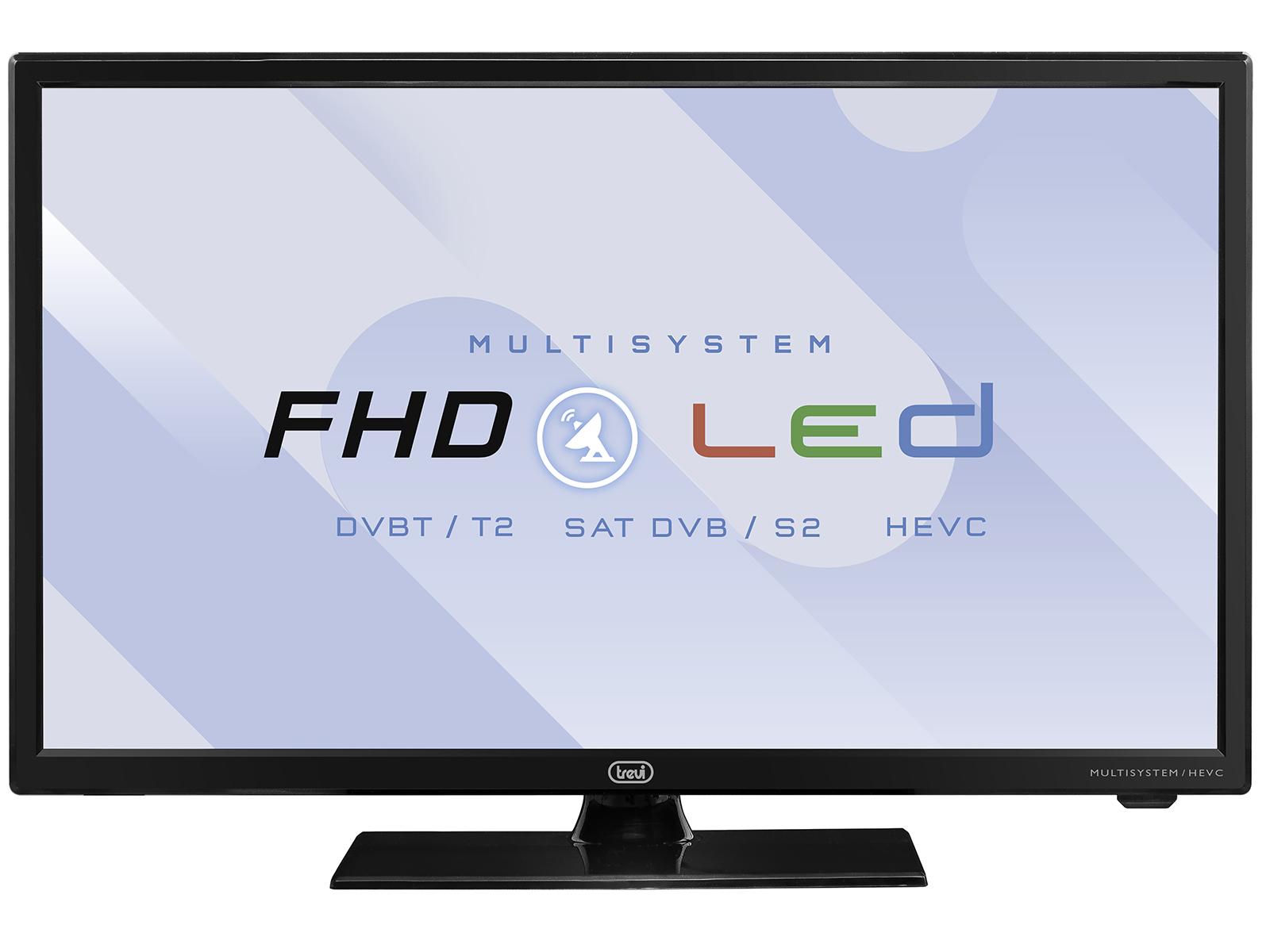 Trevi LTV 2202 SAT 55,9 cm (22