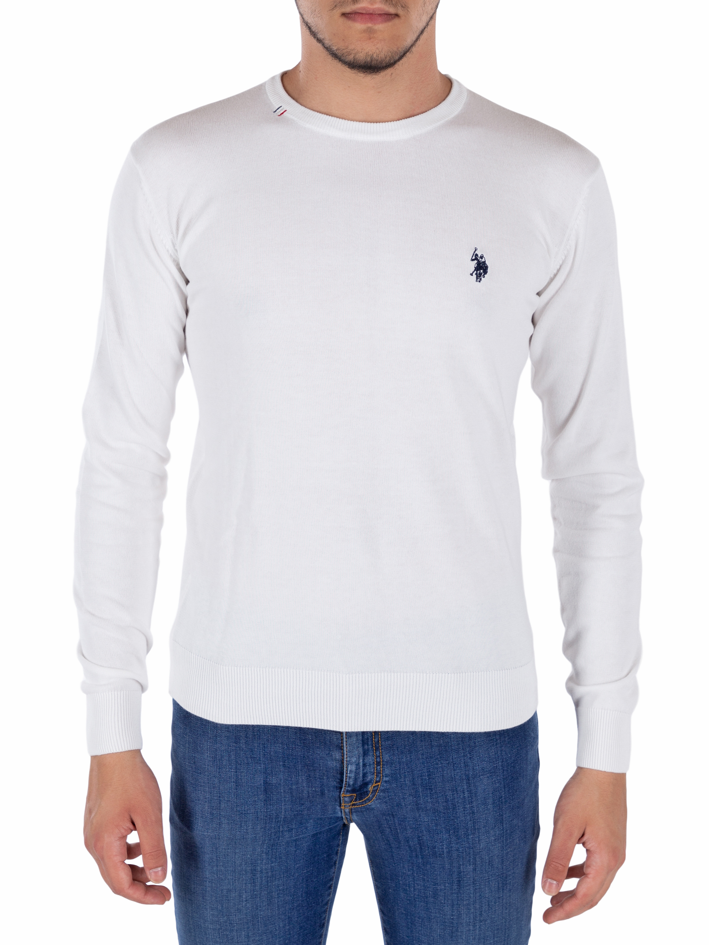 U.S.Polo Assn. Institution Knit 56489 51727