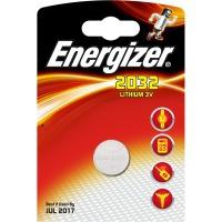 Energizer 628753 batteria per uso domestico Batteria monouso CR2032 Litio