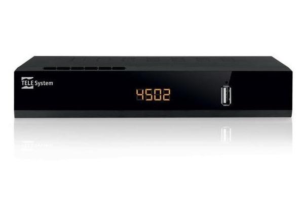 TELE System 23520002 commutatore video HDMI