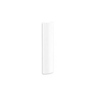 Meliconi 480520 sistema di canalina per cavo Plastica 0,35 m