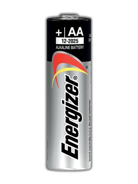 Energizer MAX AA Batteria monouso Stilo AA Alcalino