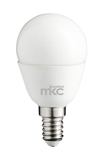 Melchioni 499048006 lampada LED 6 W E14 A+