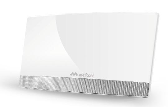 Meliconi AT-55 antenna televisiva Interno 55 dB