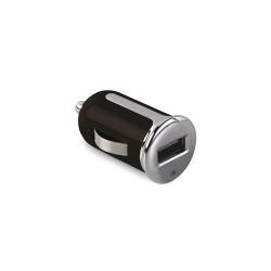 Celly CCUSBTURBO Caricabatterie per dispositivi mobili Auto Nero