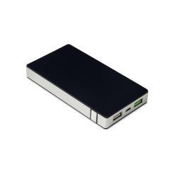 Celly PB8000ALUSV batteria portatile Nero 8000 mAh