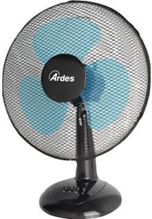 Ardes AR5EA40 ventilatore Nero, Blu