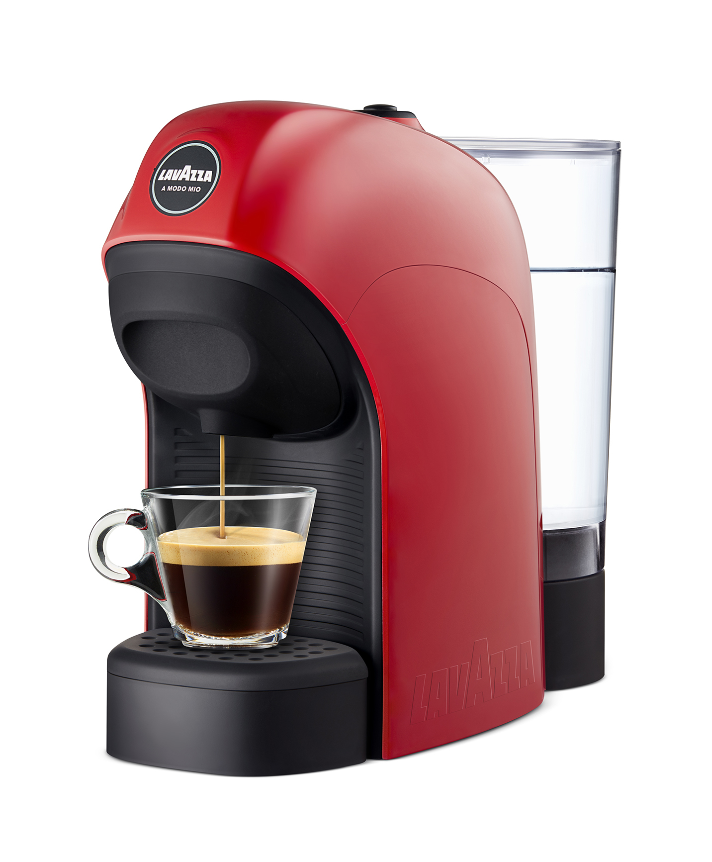 Lavazza LM800 Tiny Macchina per caffè con capsule 0,75 L Semi-automatica