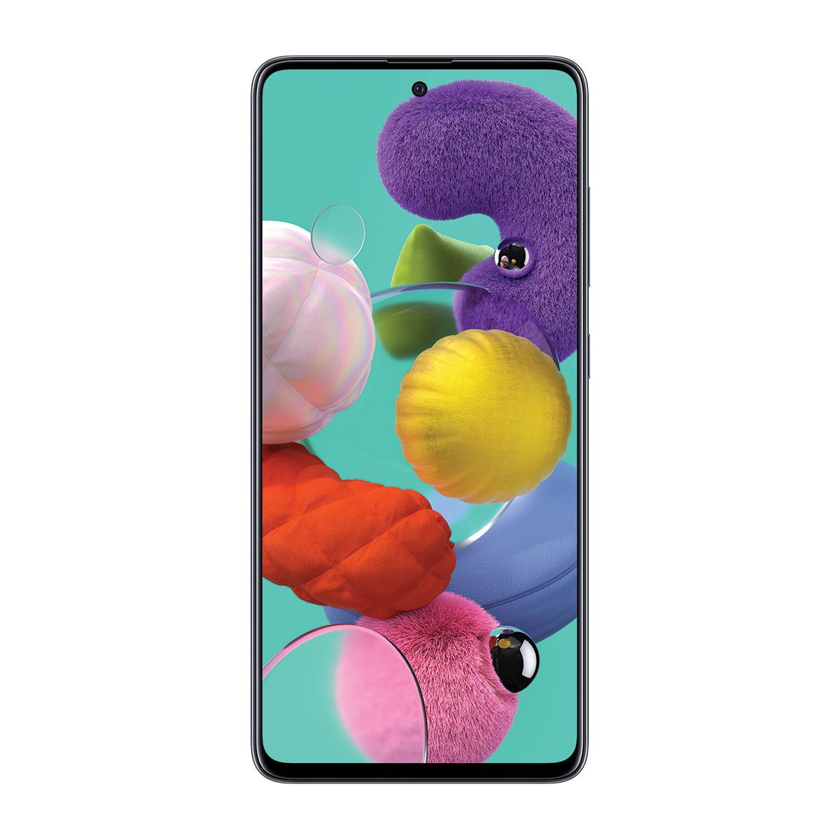 Vodafone Samsung Galaxy A51 16,5 cm (6.5
