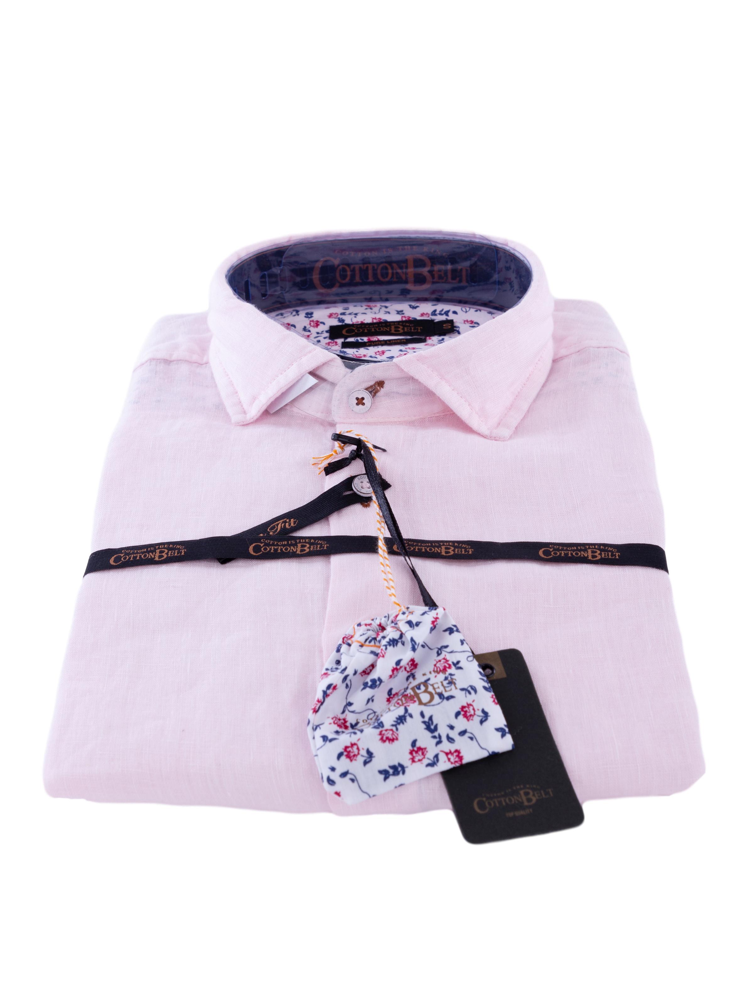 Cotton Belt Camicia CMB411S20