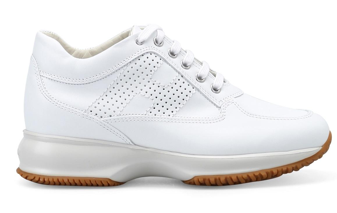 HOGAN Sneakers Interactive   HXW00N00E30KLAB001