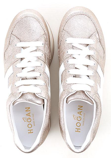 Hogan Sneaker Donna HXW2830T548LKM071F  -18