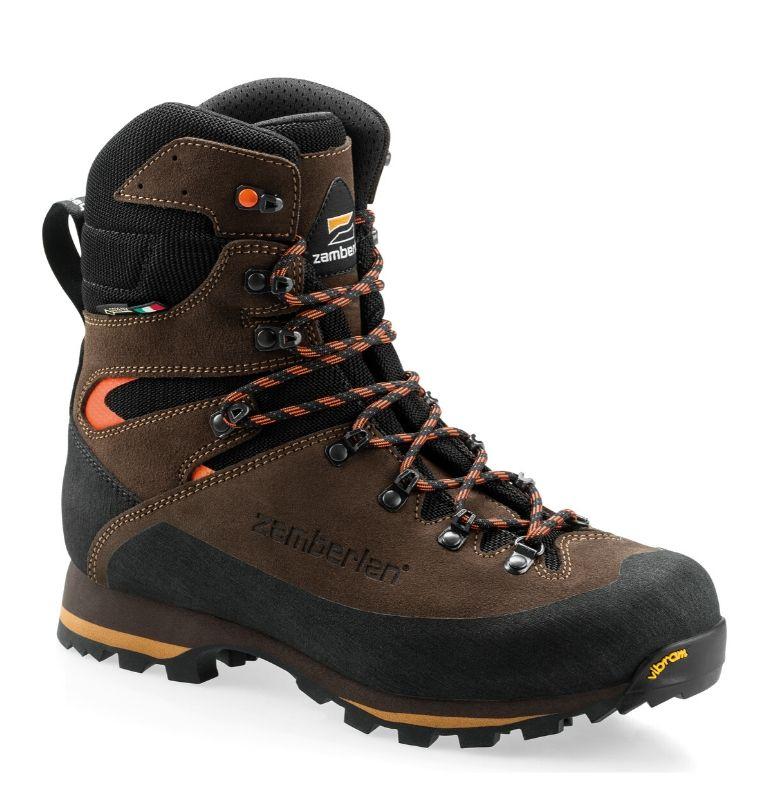 1104 STORM PRO GTX RR CF - Hunting Boots - Dark Brown