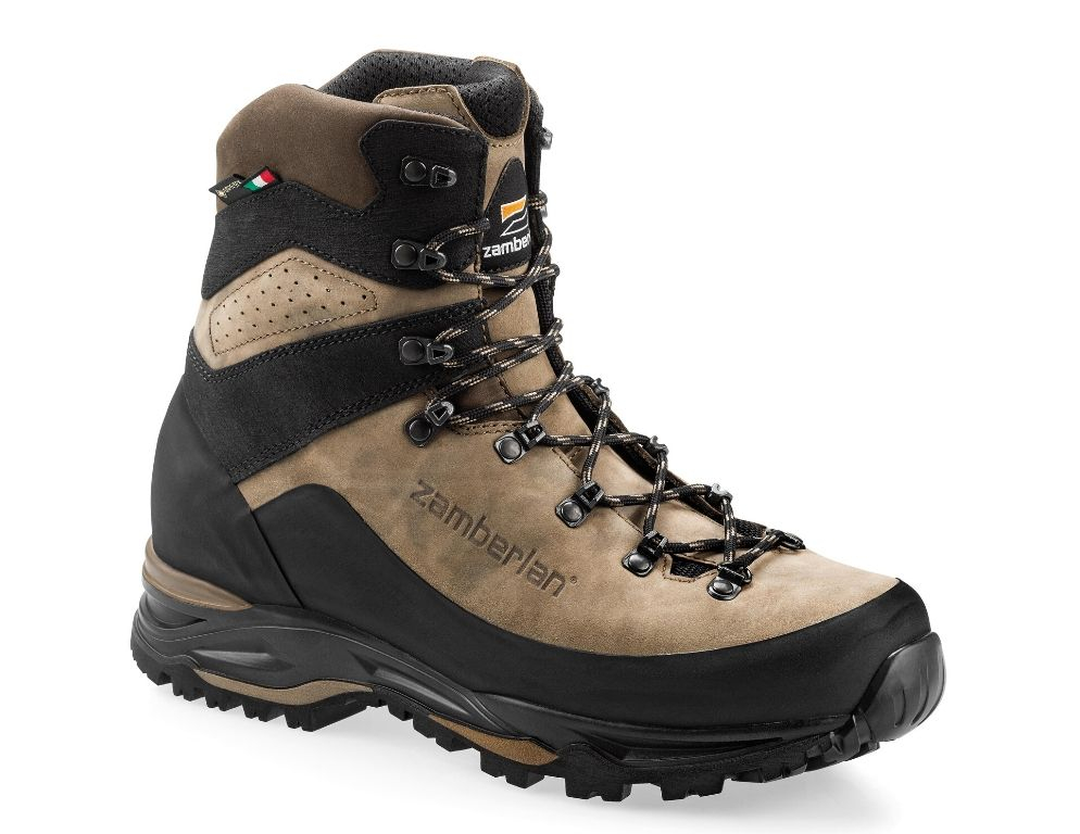 966 SAGUARO GTX RR   -   Bottes  Chasse     -   Brown/Camouflage