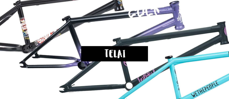 TELAI BMX