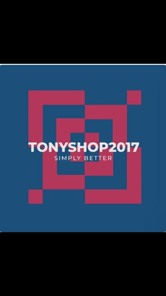 tonyshop2017