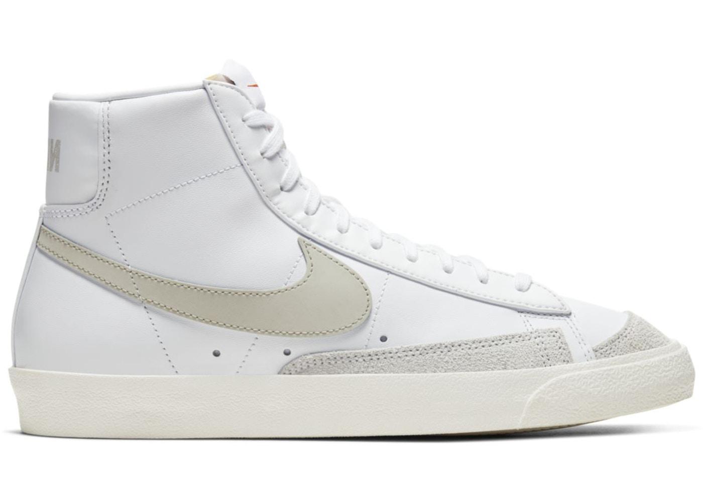 Sneaker Nike Uomo Blazer Mid 77 Vintage  -19