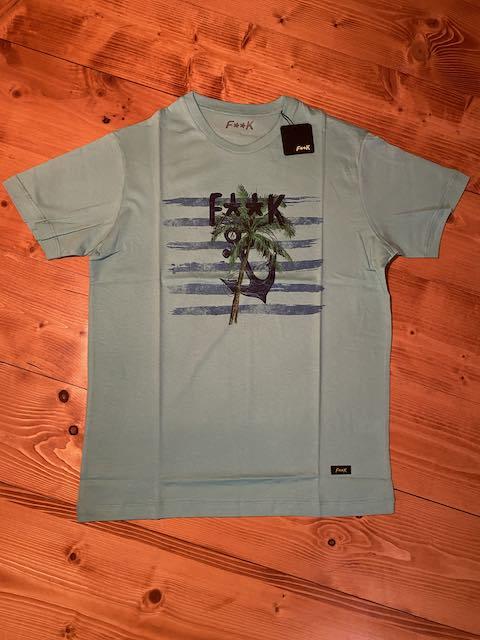 T-shirt Uomo  con grafiche Effek