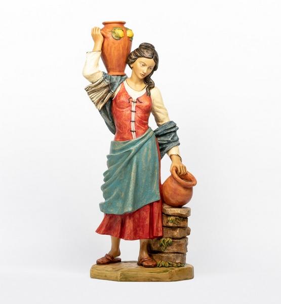 Donna con anfore cm. 125