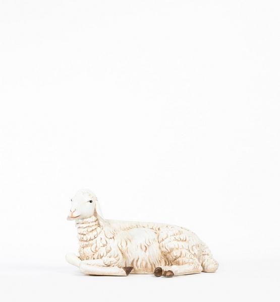 Pecora seduta per presepe cm. 180