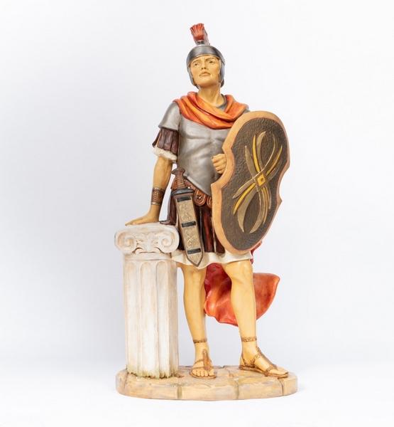 Soldato romano cm. 125