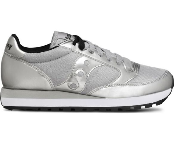 SAUCONY Sneaker Argento 1044-461  -18