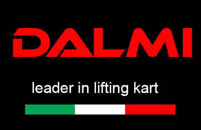Dalmi - lifting kart