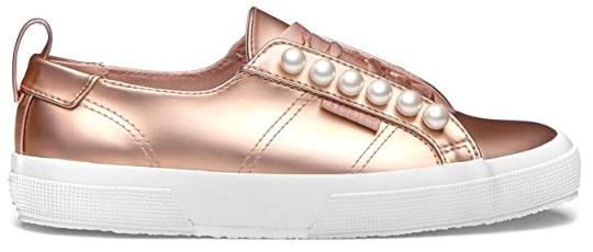 Sneaker Donna Superga S00EGD0 W4G  -17