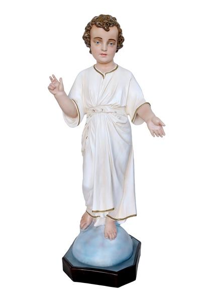 SS. Nome di Gesù in resina cm. 100