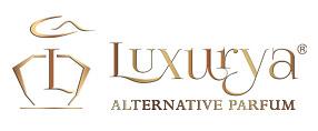 logo luxurya