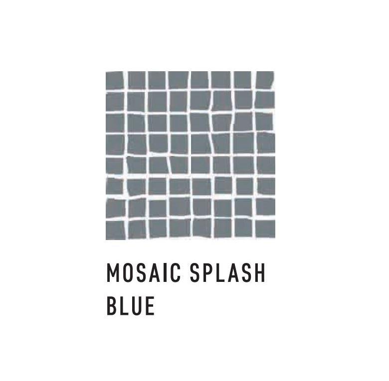 COLLEZIONE SPLASH MOSAICO CM.20X20 1° SCELTA