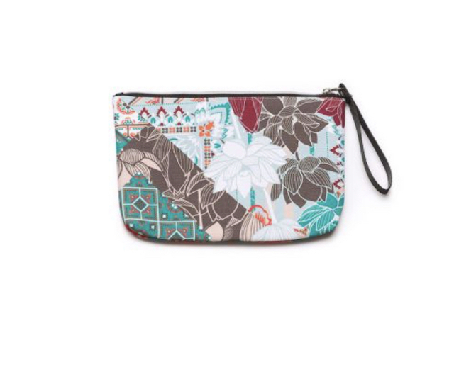 Mini pochette Sanctuary