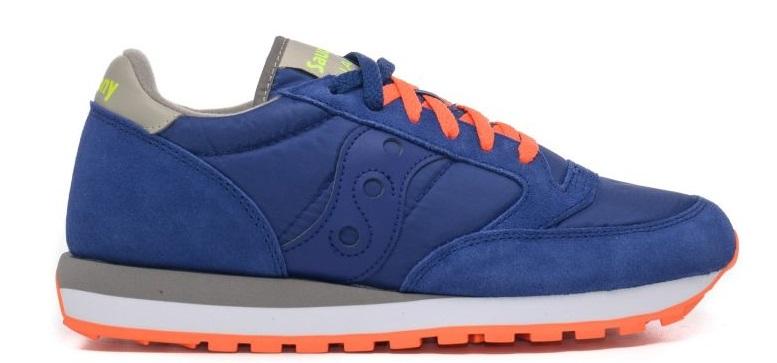 Saucony Sneaker Uomo Jazz Original 2044/561   -19