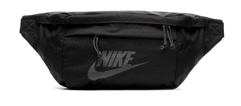 Nike Tech - Marsupio grande nero BA5751-010  -19