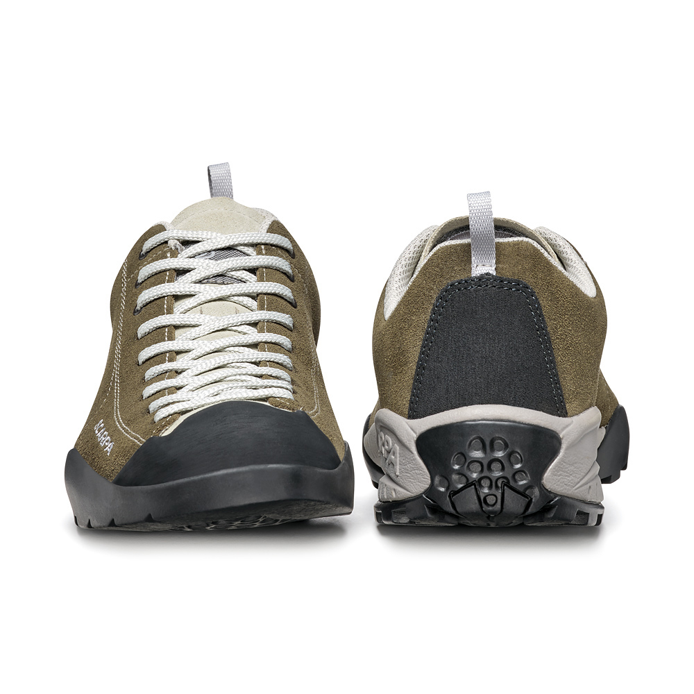MOJITO   -   Global footwear for free time, sports, travel   -   Dark olive