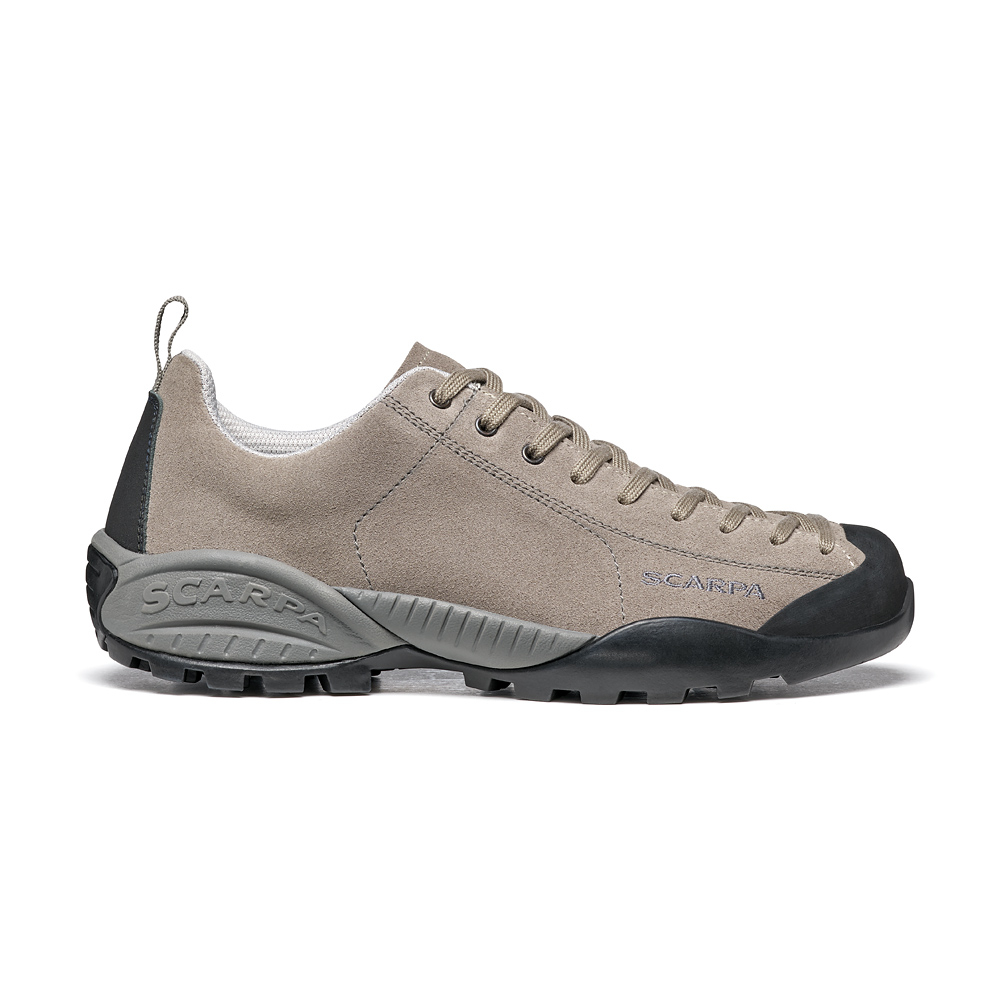 MOJITO GTX   -   Ideal for rainy days   -   Taupe