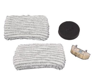 Rowenta Kit Clean & Steam Vapore Kit di ricarica