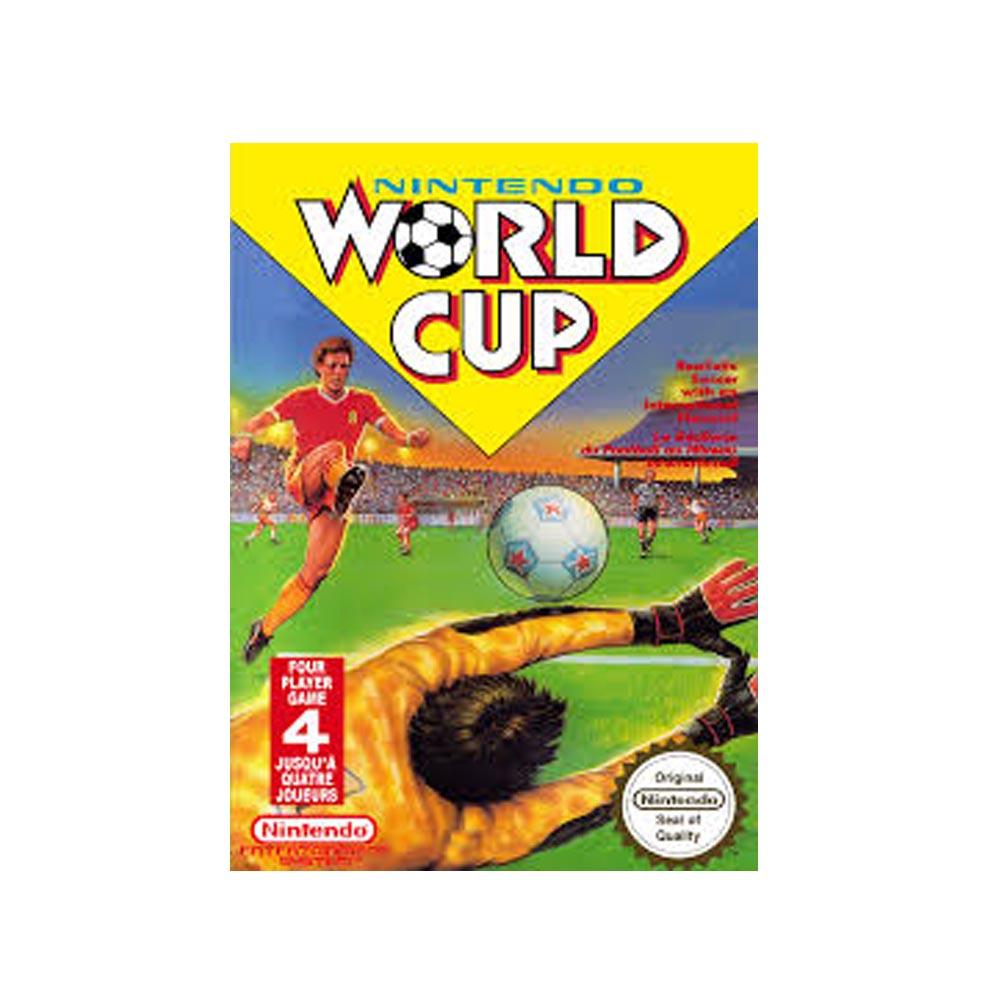 Nintendo World Cup - USATO - NES