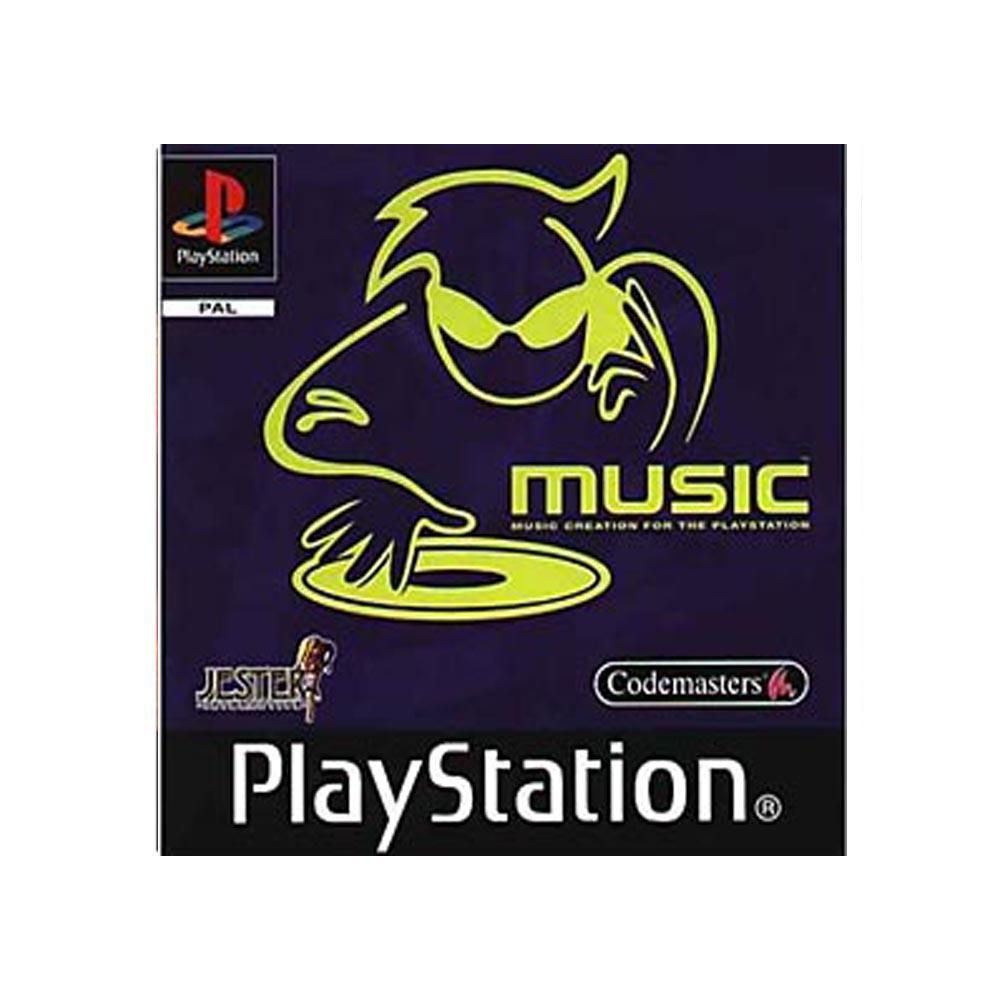 Music - USATO - PS1