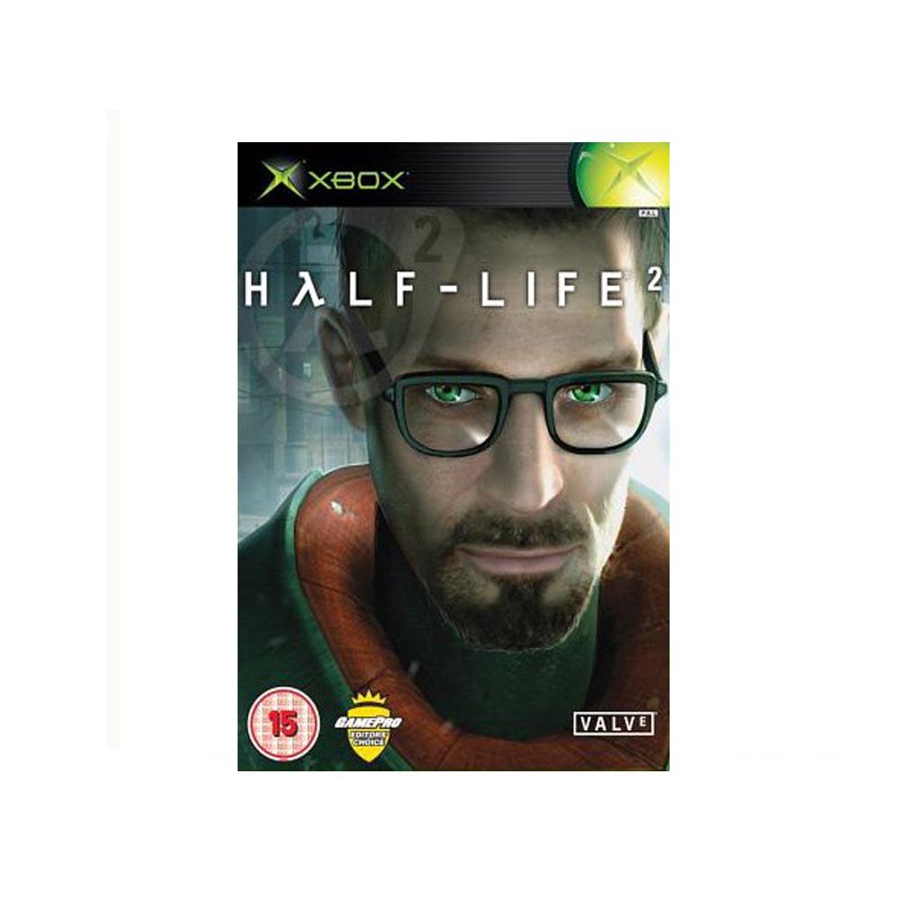 Half-Life 2 - USATO - XBOX